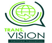 Trans vision for certified translation